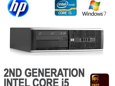 Komputer HP 8200 SFF