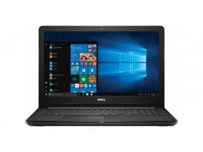 Notebook Dell 3567-5664BLK 15.6″