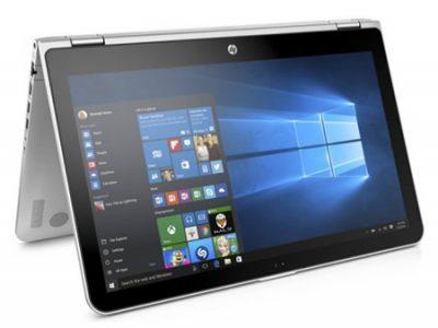 Notebook HP 15-BK010 15.6″