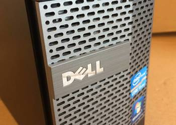 Komputer używany PC Dell 790
