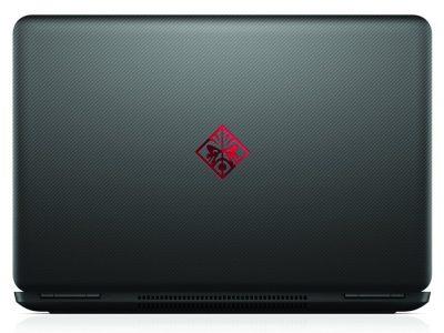 Notebook HP Omen 15-AX250WM i7 15.6″ GTX 1050Ti 4GB