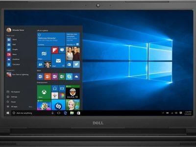 Notebook Dell I15-5566240787SA i5 15.6″ Win 10
