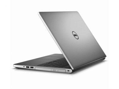 Dell INSPIRON 5559 i7-6500U/8gb ram/ssd 250GB win10PROF