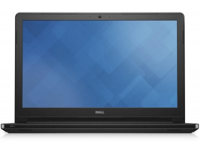 Dell VOSTRO 3558 i5-5200U/8gb ram/HDD 500GB win10PROF