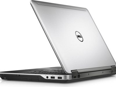 DELL E6540 15.6″ I7-4810MQ RAM 8GB DDR3 SSD 250GB WIN 10 PRO