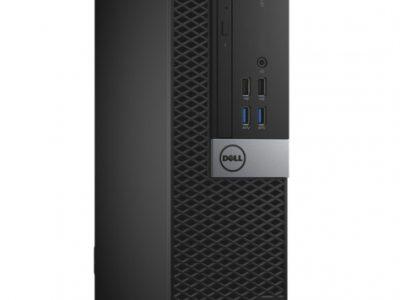 Komputer używany PC Dell 3040 SFF I5