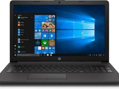 Notebook HP 255 G7 15,6″