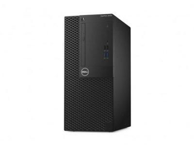Komputer używany PC Dell 3050 MT I5-7500