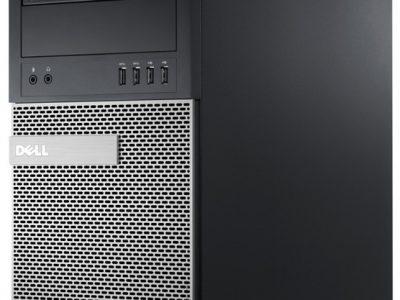 Komputer używany PC Dell Optiplex 9020 i5